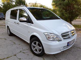 Mercedes Vito 116 long 2013