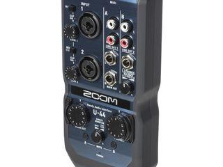 Аудио интерфейсы.Внешние звуковые карты.Цифро-аналоговые преобразователи.Новые.Гарантия.