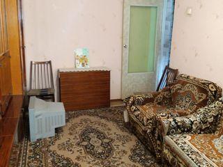 Квартира 2 комнаты.