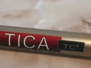 Удилища TICA (Тика)