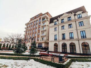 PentHouse spre Chirie in stil Loft, 2 nivele, str Armeneasca Centru!