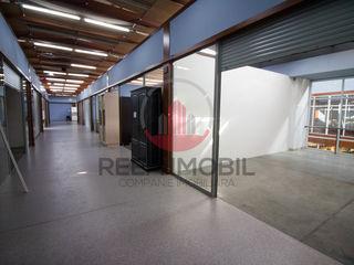 Spatiu comercial spre chirie - 40m.p in centru comercial UNO ( Bonus / JYSK )