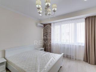 Apartament absolut nou cu 2 odai, Centru 58500 €