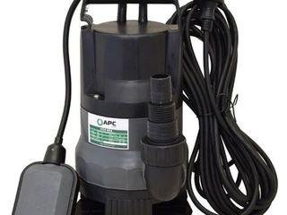 Дренажный насос apc pdp-550  livrare gratuita +garantie 1 an