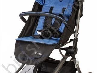 Carucior de plimbare Coccolle Monara Blue, livrare gratuita !