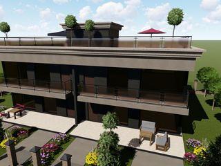 Vinzare  Duplex amplasat pe teren de 6 ari .