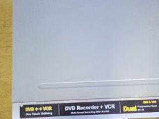 куплю на запчасти LG DVR-578X  с диском и касеты