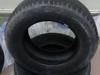 Anvelope Dunlop Grandtrack 265/65 / R17, 112S, M+S