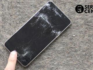 Samsung Galaxy A5 2016 (SM-A510F/DS)  Разбил стекло – заменим его!