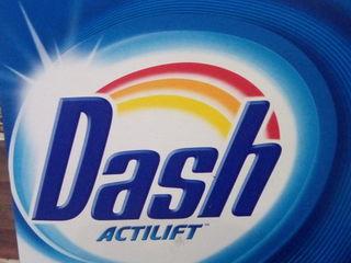 Dash solid