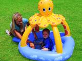 Piscine gonflabile pentru copii