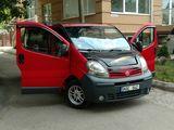 Nissan Primasstar