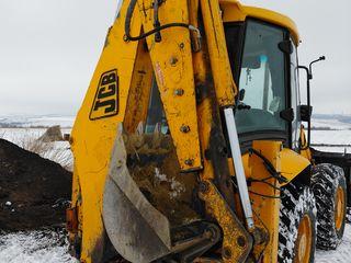 Погрузчик-экскаватор-buldo -excavator +kamaz maz