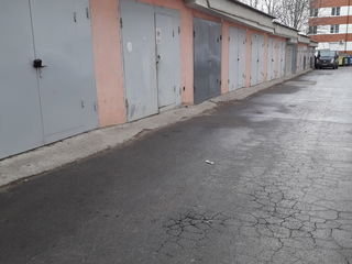 Cumpăr garaj la Buiucani Regiunea ALFA