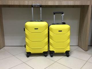Скидка 100 лей на чемоданы для ручной клади, доставка по всей Молдове быстро и дешево