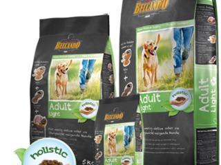 """"""" Belcando """" adult light """" корм для собак с доставкой по Кишиневу !!"""