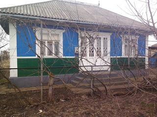 Продам дом + участок в Бричанском р-не. Срочно!