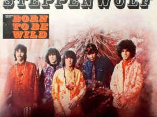Steppenwolf – Steppenwolf  Vinyl