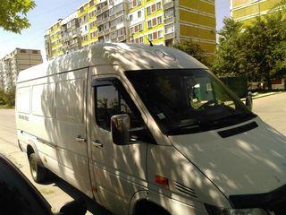 Грузоперевозки(24/24)-Transport de marfa(24/24)  1.2.3.4 tone  de la 4.50 lei/km