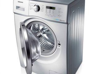 Reparatia masinilor de spalat rufe la domiciliu. Rapid,calitativ.
