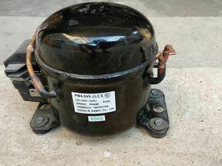 Compressor de la generator de gheata