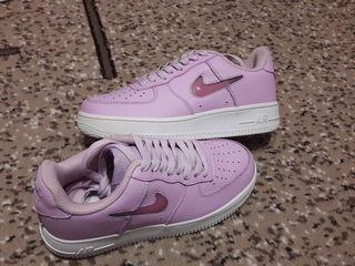 Nike air force   pink  (marimea 36