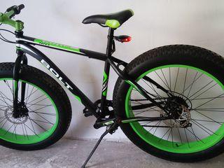 Alaska внедорожный велосипед