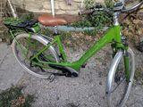 Электро велосипед Cube, Bosch Ebike