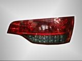 Задние  фары  Audi Q7 2007! Оригинал!(Б.у)