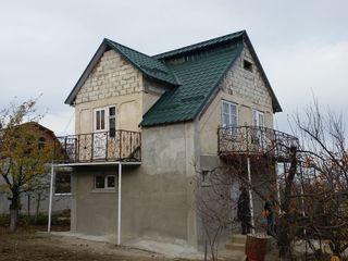 Urgent! Urgent! Casa in Dumbrava la marginea Chisinaului - 37 000 Euro schimb pe auto + $!