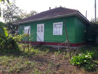 Продается домик с участком 24 сотки с озером