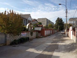 7 Соток, Ботаника, Pandurilor, Hanul Morii, хорошее место - 67000 евро