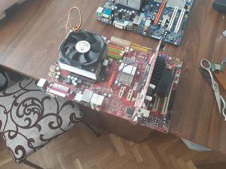 AM2 комплекты с процессором