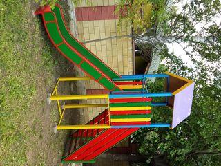 Элементы детских игровых площадок