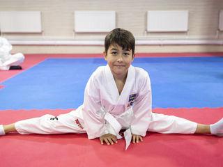 Antrenamente de TaekwonDo ITF | Sală Nouă în Chișinău | Pentru Copii, Tineri și Maturi !