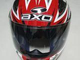 Axe шлем