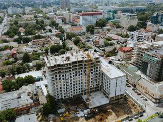 Продажа ком. недвижимости 150м2- в центре на Еминеску!Возможна рассрочка! Сдан в эксплуат!