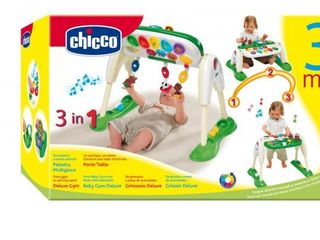 Chicco Deluxe