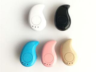 Самая маленькая скрытая мини Bluetooth v.4 гарнитура!