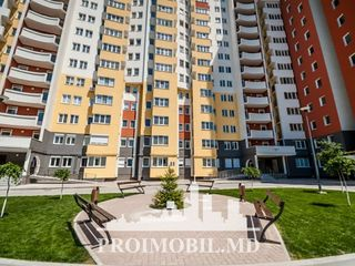 Exfactor - M. Sadoveanu! 2 dormitoare, 50 mp - cazan BAXI ! Ofertă fierbinte