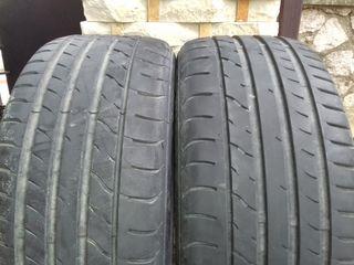 2 anvelope de vară/ 2 летние шины Maxxis (225/45 ZR17)