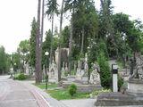Поиск инвестора. Элитное кладбище - музей.