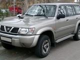 Запчасти для Nissan Patrol 2.8 и  3.0 1999 - 2000
