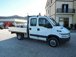 Iveco daily 2.3 D