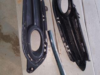 Honda H-RV protivotumanca doua risotci din bamper un nichli dela risotca
