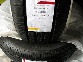 Новая 235/60 R17 Kumho Winter  -срочно