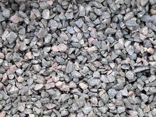 Piatra de granit fractiile 5:10, 5:20,in saci si in vrac cu livrare.