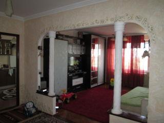 3-м квартира 143-сер в центре Вадул луй Вод. Цена 25800 евро