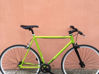 Fixed Gear Prism