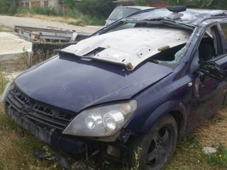 Opel Astra H 1,3 cdti